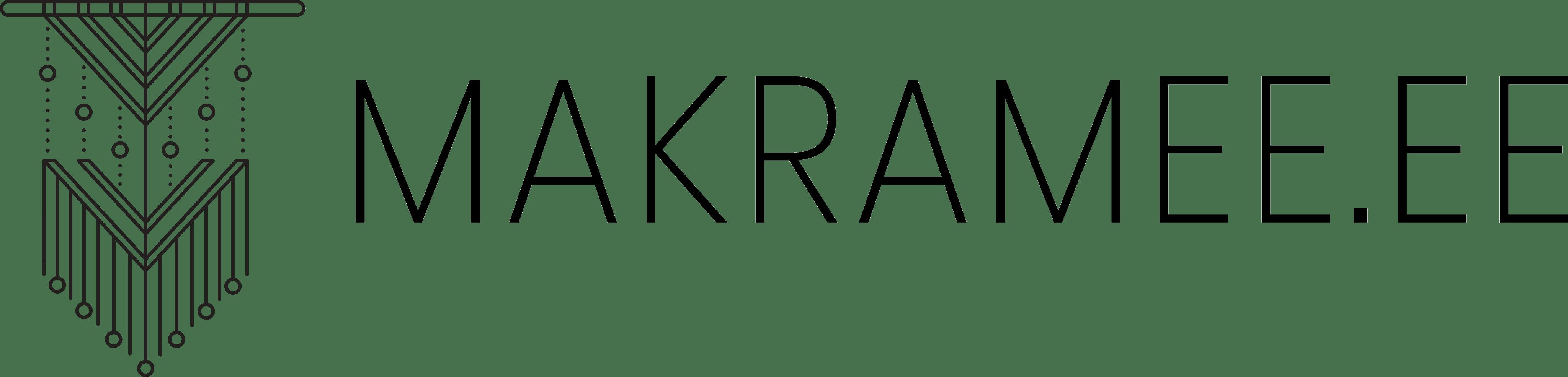 Makramee e-pood – kõik sinu kodu hubasemaks muutmiseks