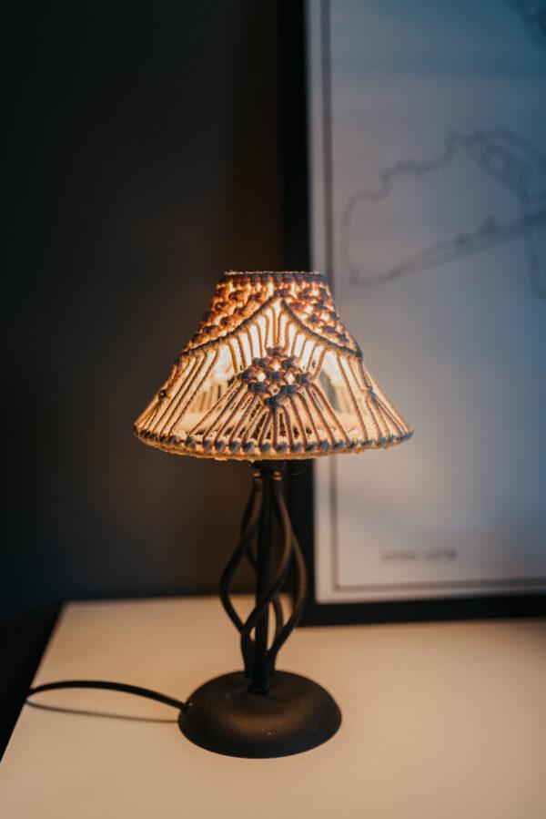 makramee lamp veeb 0637